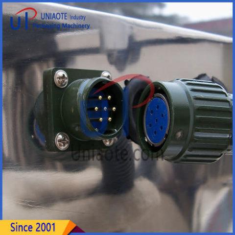 Auger Fillers Details Images